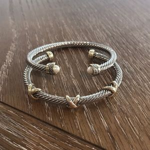 Designer Inspired Bracelet Set